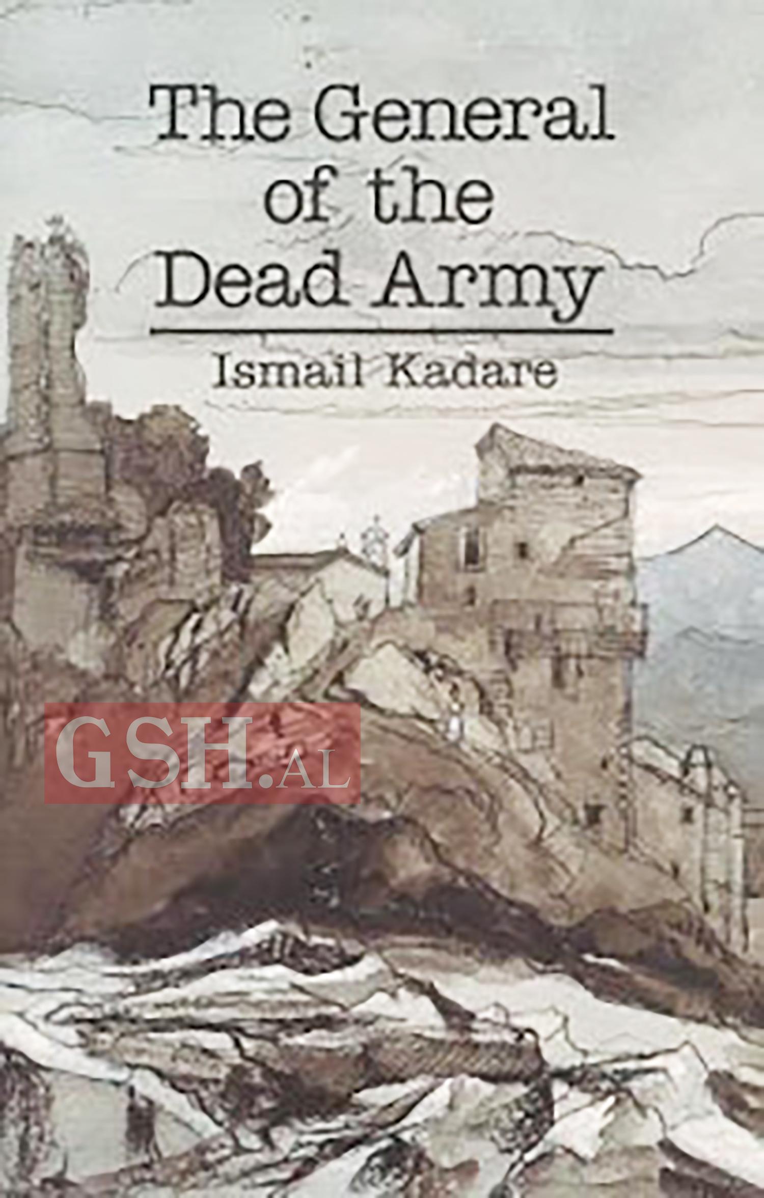 Rezultate imazhesh për gjenerali i ushtrise se vdekur pdf