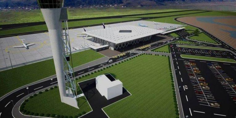 Image result for Turqit do të ndërtojnë aeroportin e Vlorës, kjo është arsyeja që të gjithë do ta braktisim Rinasin