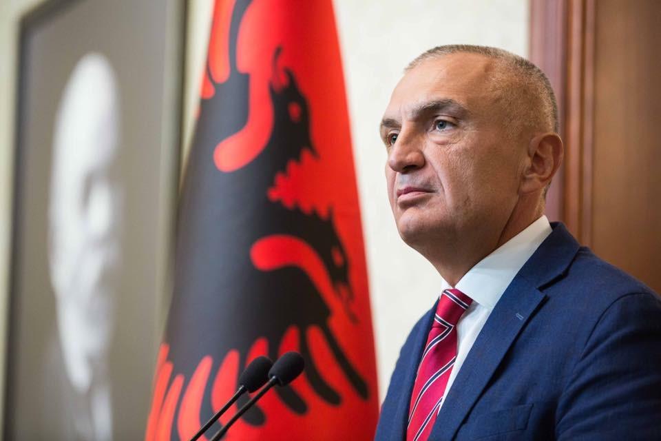 Rexhep Qosja: LSI dhe Presidenti një dramë politike