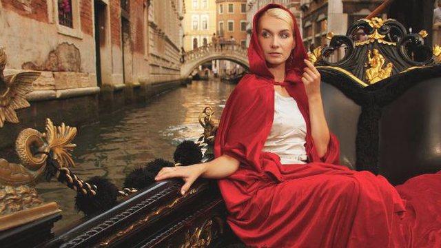 Shiheni Sy M T Dashuruar Dhe Dgjoni Italiant Tek Ju Thon Ah Lamore Pr Tu Kthyer N Realitet Venecia Sht Nj Eksperienc Vete Ciln