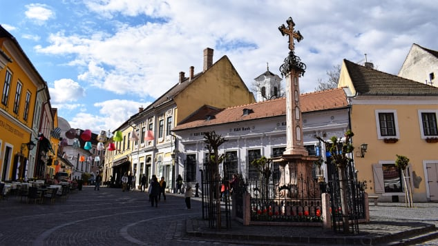 Szentendre, Hungari