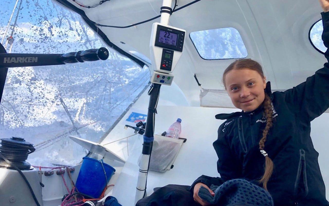 Greta Thunberg5