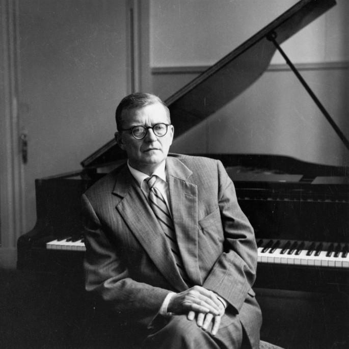 Dimitri Shostakoviç