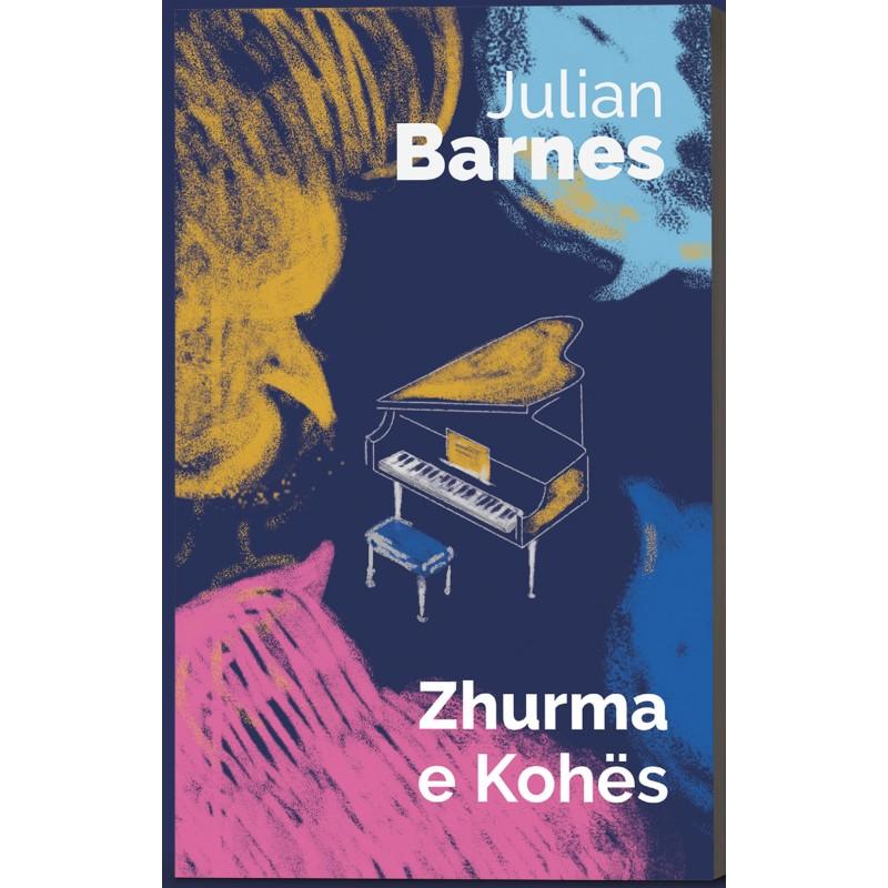 Zhurma e kohës nga Julian Barnes